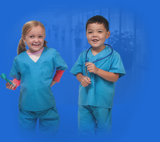 Photo for Dell Children's Health Plan