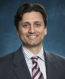 Sanjay K. Sharma, MD, FACS