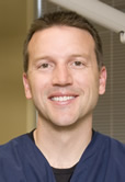 Stephen Marshall Sherwood, DDS