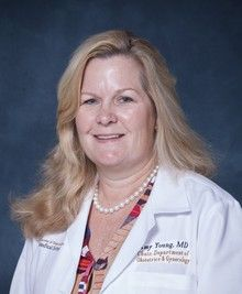 Amy E. Young, MD