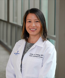 Alicia Ka-Yan Chang, MD