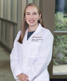 Rebecca C. Thrower, MD