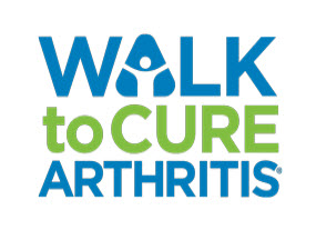 Walk to Cure Logo