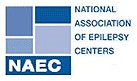 Logo for National Association of Epilepsy Centers