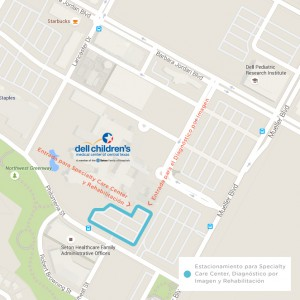 DCMC_Specialty-Care-Center-Parking_Map_Spanish_v003