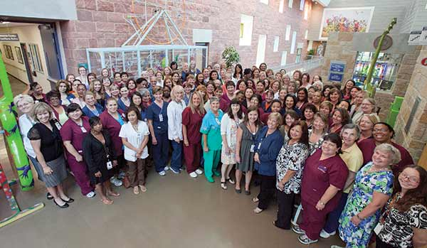 Childrens-AISD-Student-Health-Services-Team