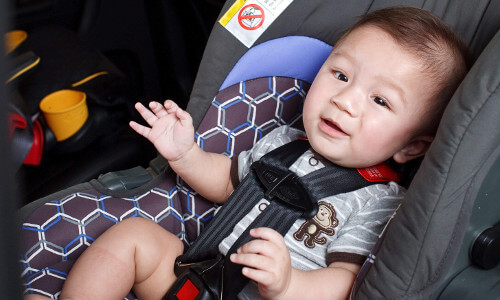Car Seat Safety | Safe Kids Austin at Dell Children\'s