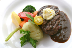bigstockphoto_Steak_Dinner_152831