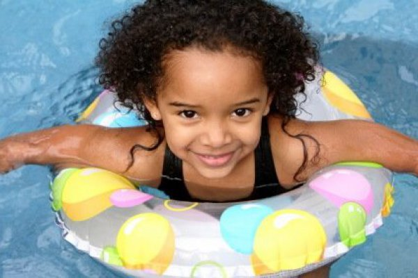 Image for Dell Children's launches new drowning prevention and water safety program