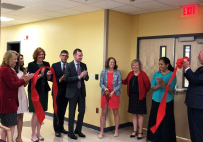 A New Model Of Care For Children With Mental Health Needs Dell Children S Medical Center Of Central Texas
