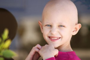 Child Cancer Survivor
